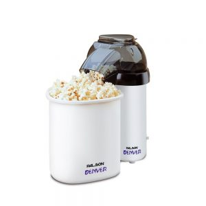 Appareil à Popcorn Palson 30806