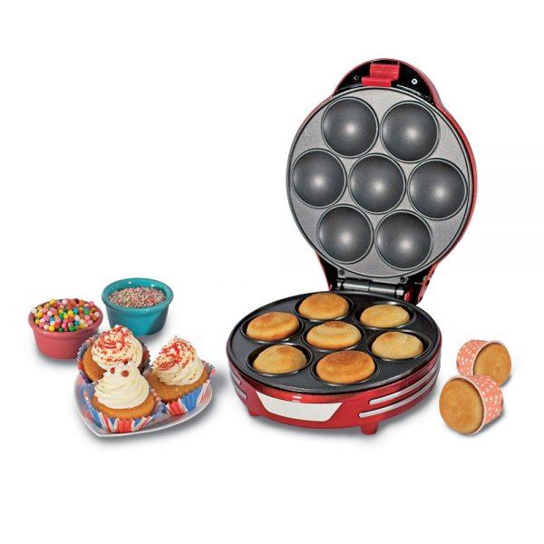 Appareil à Muffins & Cupcakes Ariete 188