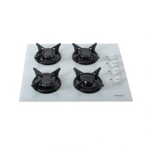 Plaque de cuisson FEMAS B1140-GW BLANC