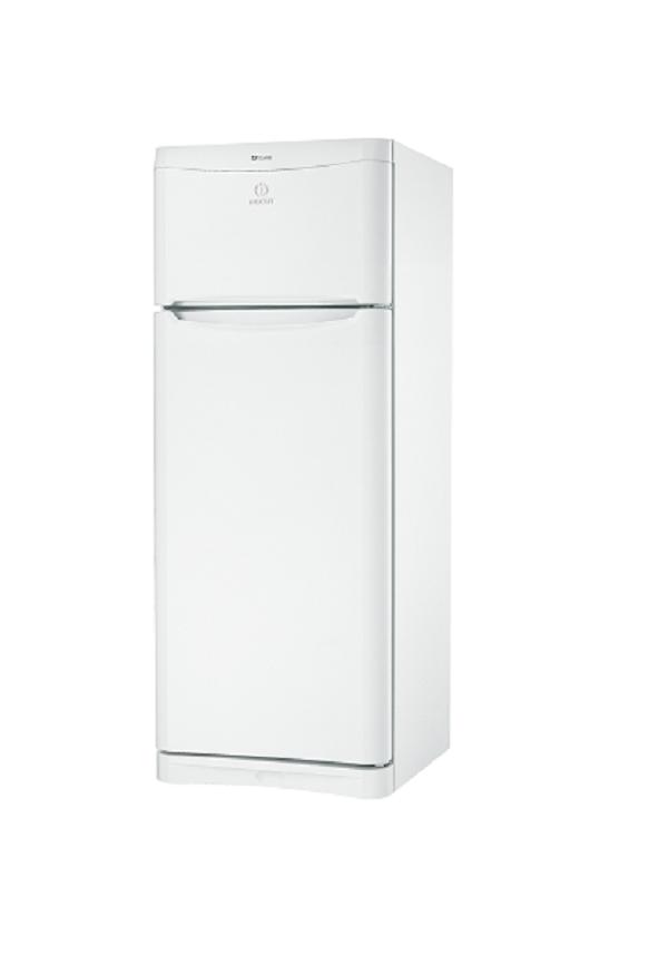 Réfrigérateur Indesit TA 5 V blanc 490l