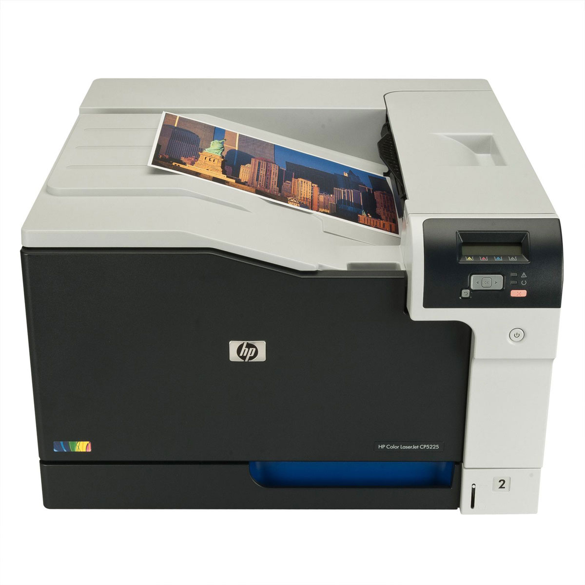 Imprimante HP Color LaserJet CP5225N
