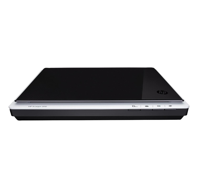 Scanner à Plat HP Scanjet 200