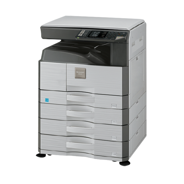 Copieur SHARP MFP AR 6020 CPM