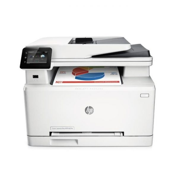 Imprimante HP Color LaserJet Pro 200 MFP M277N