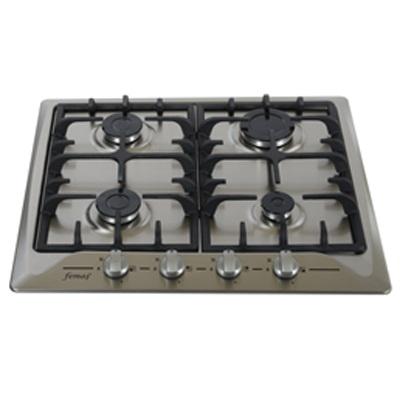 Plaque de cuisson FEMAS B640-IX INOX