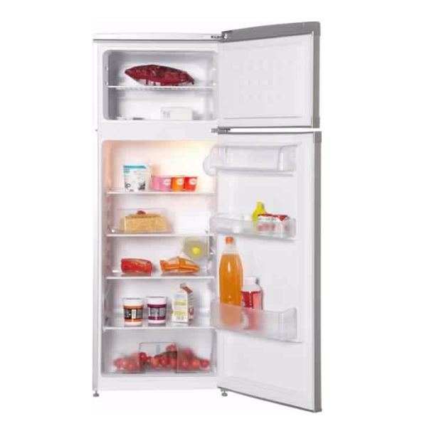 Réfrigérateur New Star B3000 silver 1