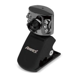 Webcam Aneex C332