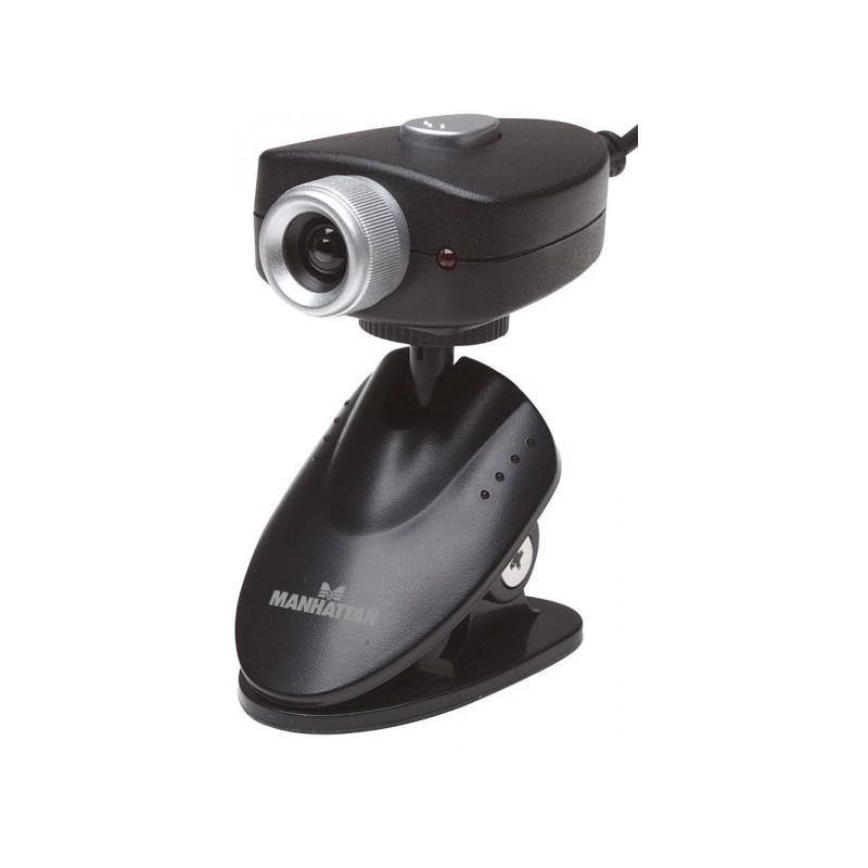 Webcam Manhattan 500 / 5 Mégapixels
