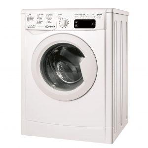 Machine à laver Indesit 6kg-1000tr/min avec Afficheur LCD
