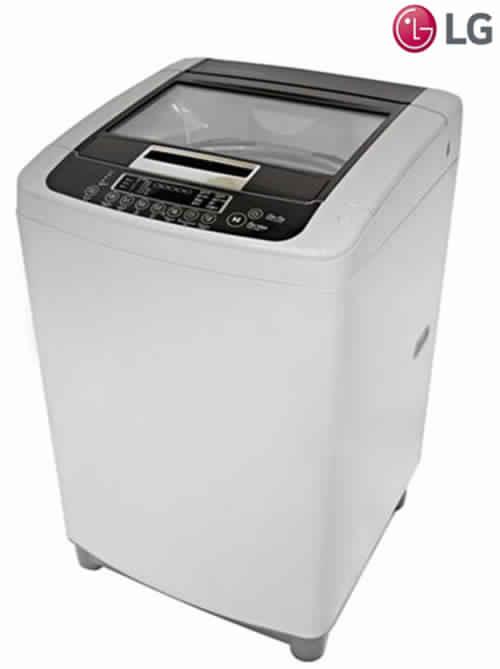 cityshop vente en tunisie machine laver top lg 13 kg white. Black Bedroom Furniture Sets. Home Design Ideas