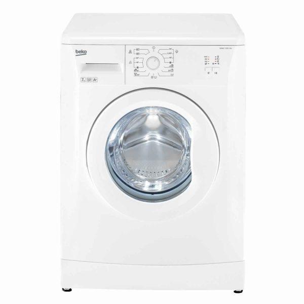 Machine à laver automatique Beko 7kg blanc