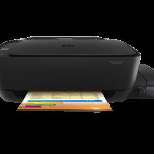 Imprimante couleur Multifonction HP DeskJet GT 5810