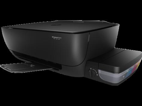 Imprimante Couleur CityshopVente Hp Multifonction Deskjet Gt 5810 TFKJul1c35