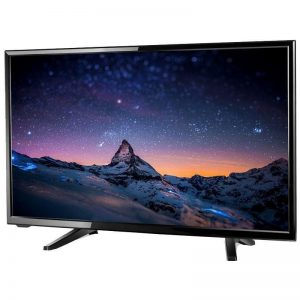 "TV HD LED 32"" Unionaire"