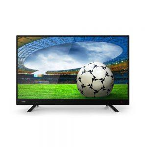 """Téléviseur TOSHIBA 40"""" LED FULL HD TV 40S2850"""