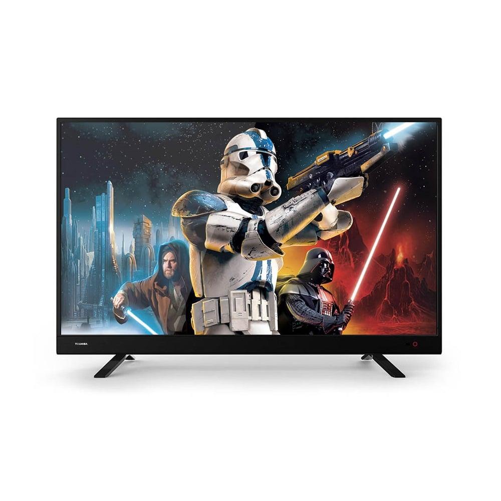 Téléviseur LED 43″ FULL HD TOSHIBA