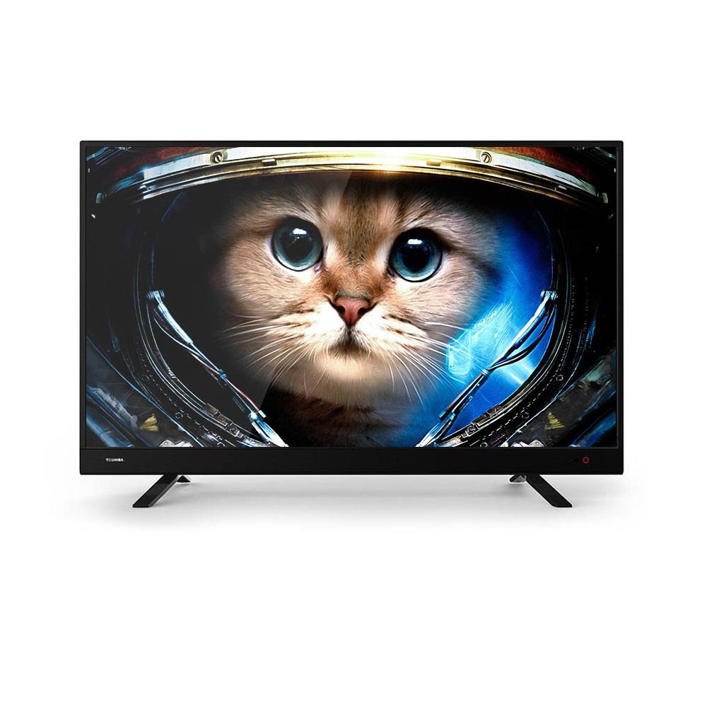 Téléviseur 32 LED HD Toshiba