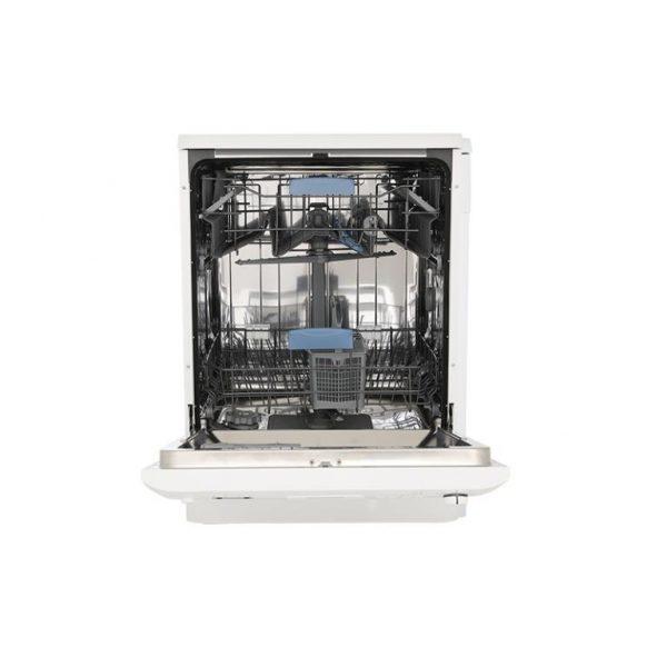 Lave vaisselle Telefunken 9 programmes blanc digital