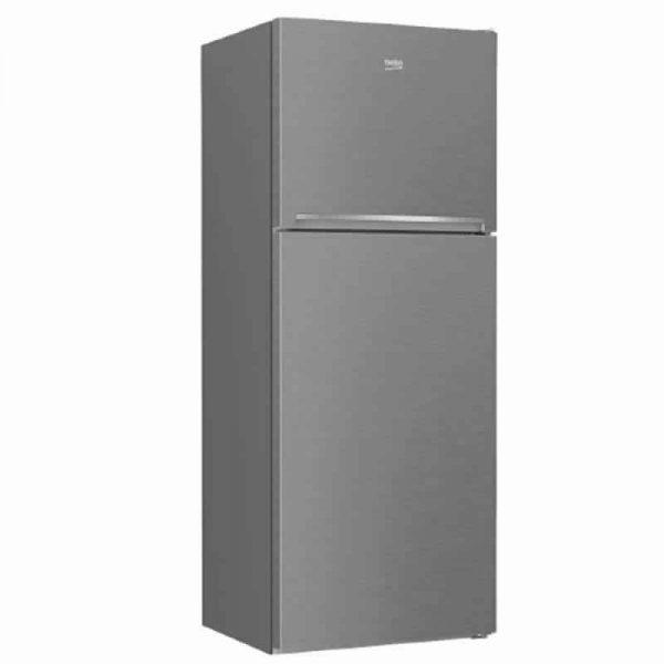 Réfrigérateur BEKO 500 Litres NoFrost Silver RDNT51SX