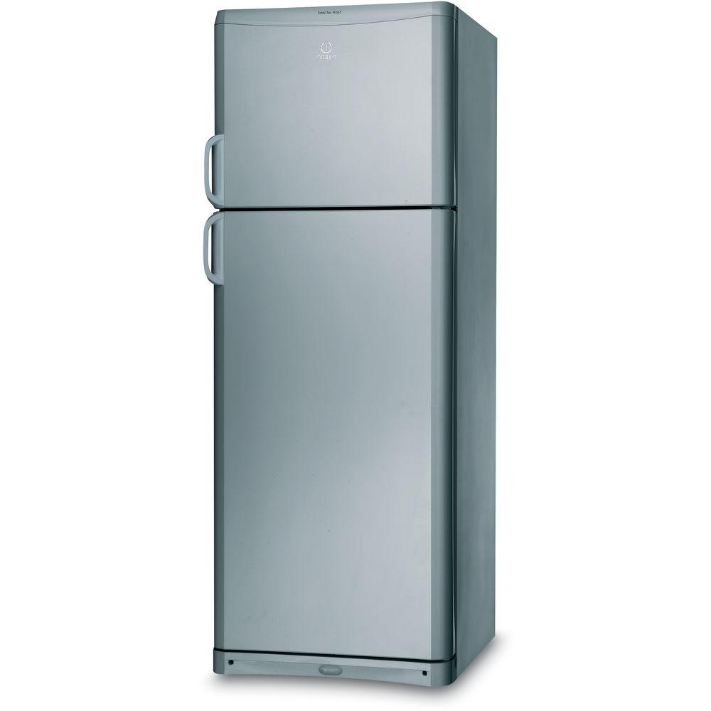 Réfrigérateur Indesit TAN 6 FNF NoFrost Silver