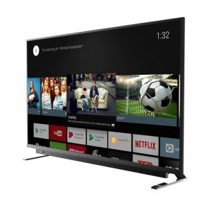 TV TOSHIBA 55 ULTRA HD « 4K » SMART