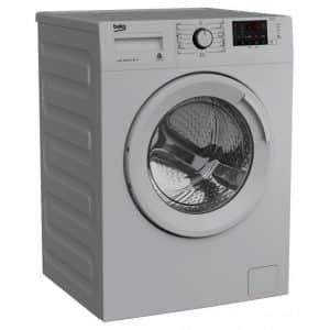 Machine à laver Automatique Beko 7kg Silver