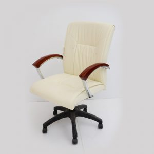 Chaise de Direction Excellence B.D. Base Noir en Tunisie