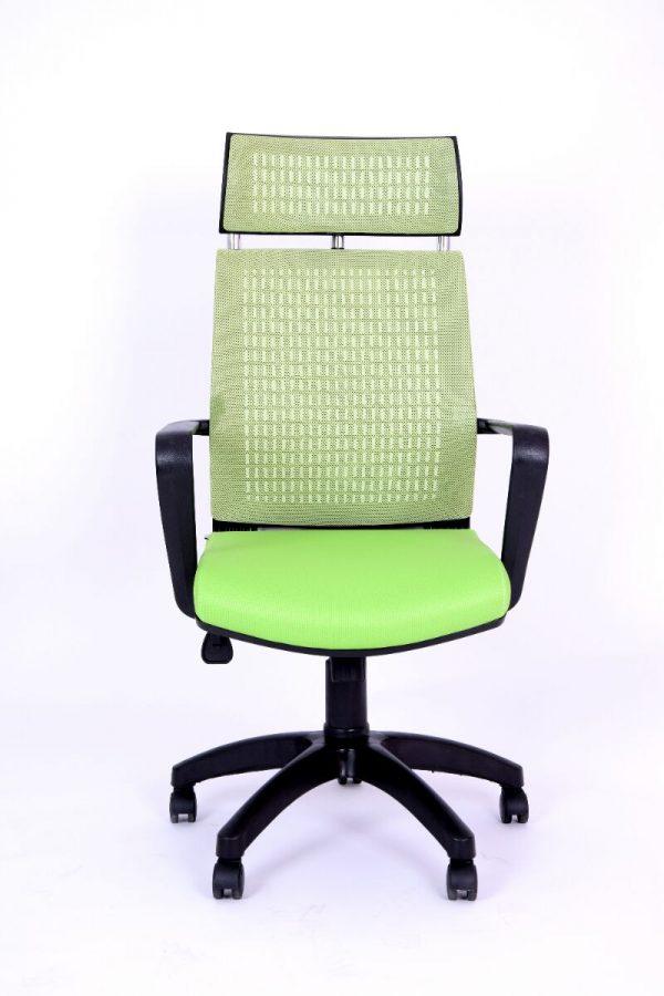 Chaise de Direction Matrix Vert en Tunisie