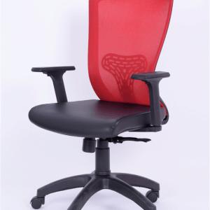 Chaise de Direction Quatro 80 Rouge en Tunisie