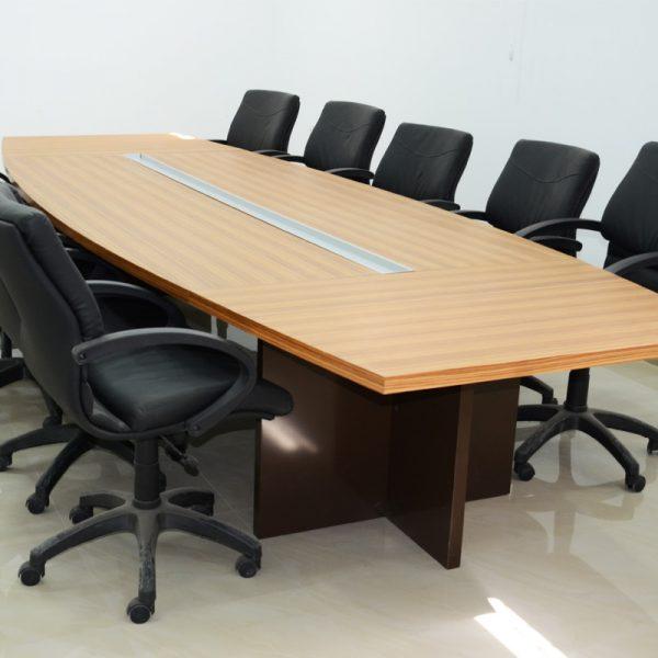 Table de Réunion Conférence en Tunisie