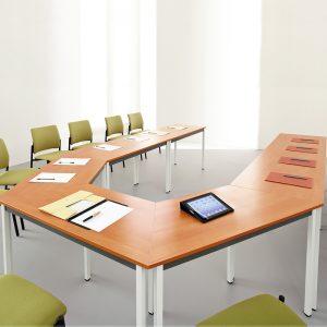 Table de Réunion Modifier