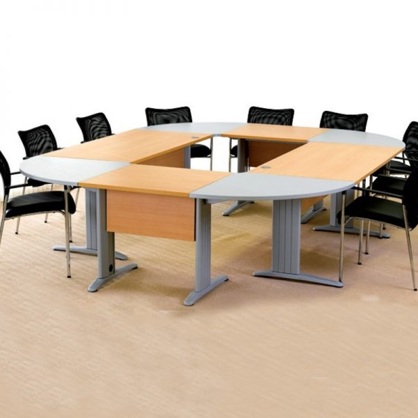 Table de Réunion Quatro