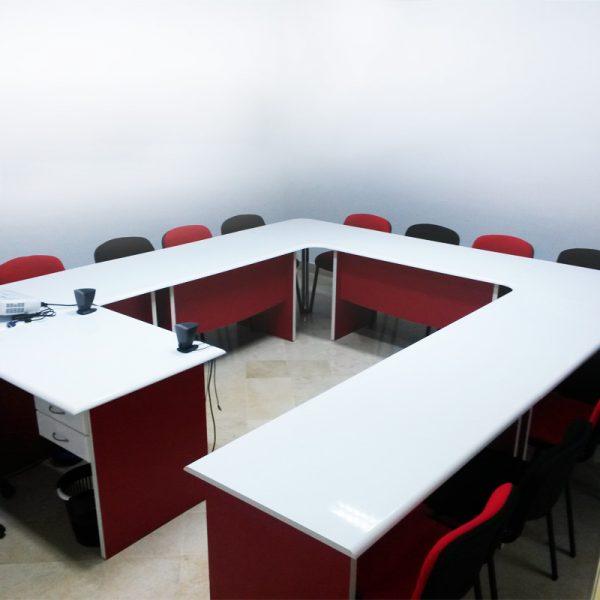 Table de Réunion Extra en Tunisie