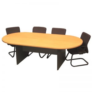Table de Réunion Oval en Tunisie