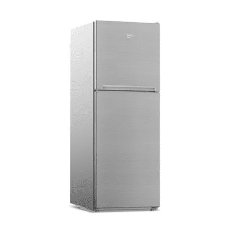 Réfrigérateur BEKO NoFrost 380 Litres Silver RDNT38SX