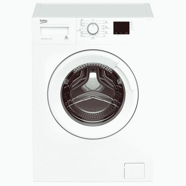 Machine a laver Frontale BEKO 5Kg Automatique Blanc