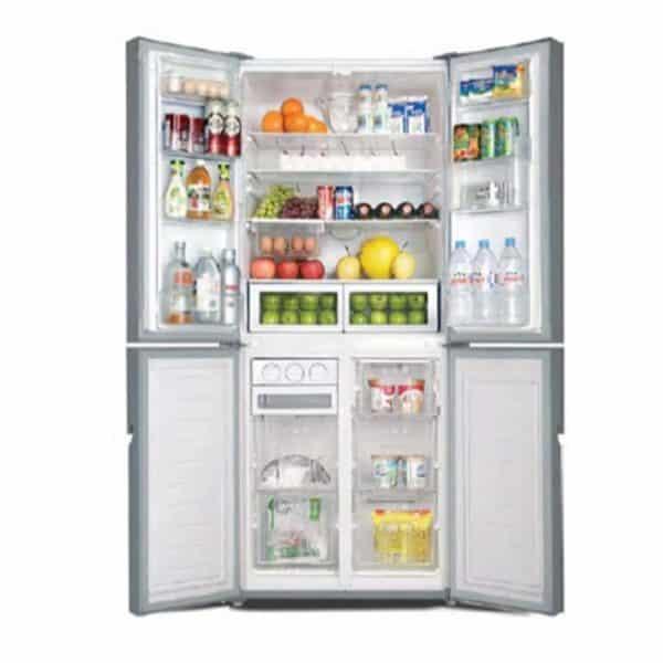 Réfrigérateur américain NEWSTAR 4 portes