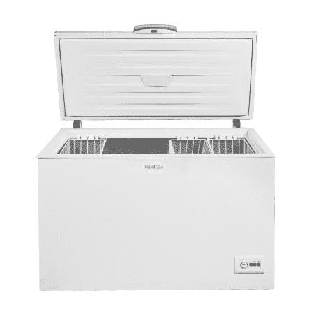 Congélateur BEKO 467 Litres Blanc