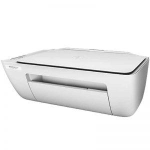 Imprimante Jet d'encre HP Deskjet 2136 3en1 Couleur