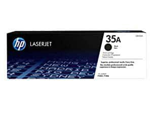 Toner LaserJet authentiques HP 35A