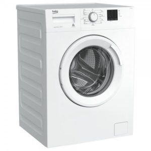 Machine à laver BEKO 5 KG Blanc WTE5411B0