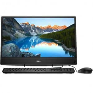 Ordinateur bureautique Inspiron-All-in-One-3277 i3 8Go 1To