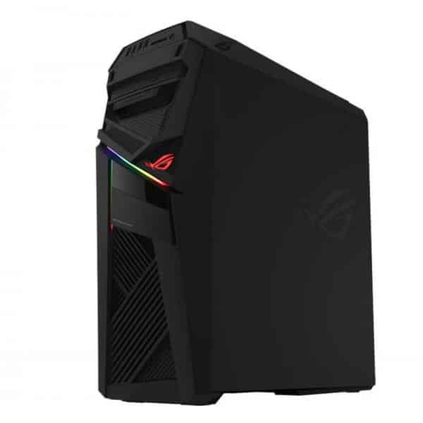 Ordinateur de bureau Asus GL12CS-i5 8Go 1To