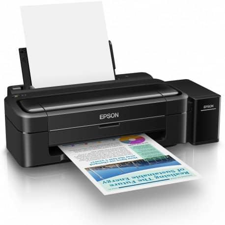 Imprimante EPSON à Réservoir Intégré L310