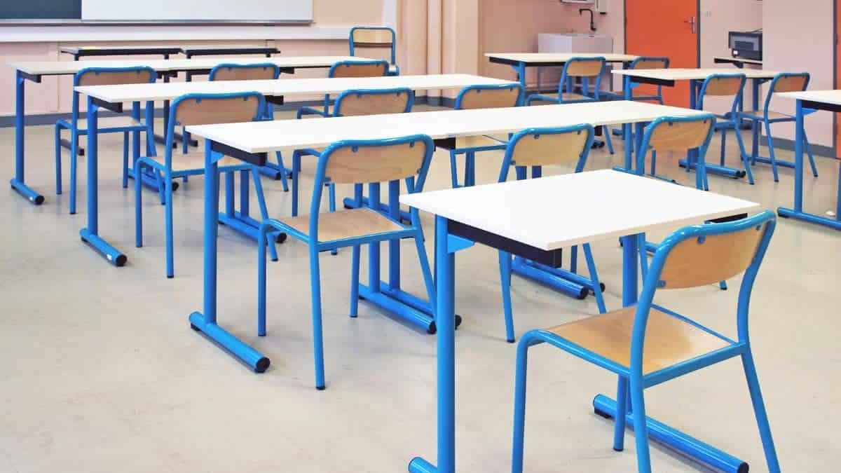 Améliorer les environnements d'apprentissage en classe par mobilier scolaire