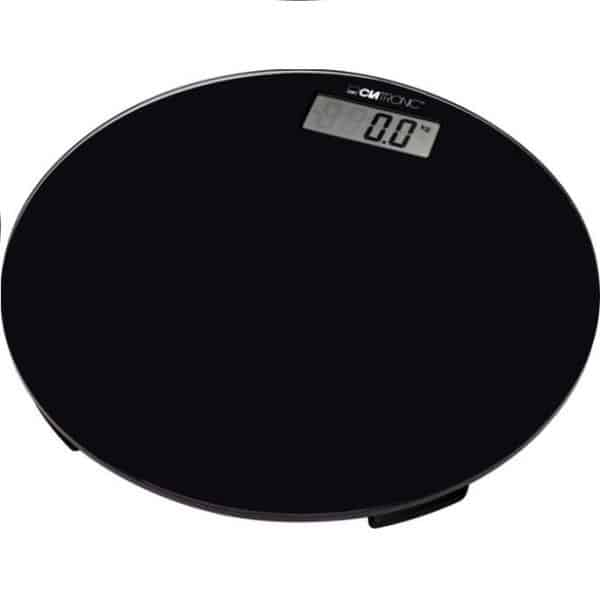 Pèse personne Électronique CLATRONIC