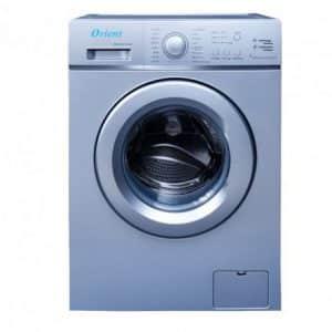 Machine à laver orient automatique 6 Kg blanc