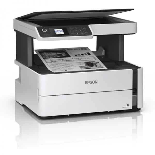 Photocopieur imprimante scanner EPSON M2140