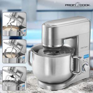 Robot de cuisine Multifonction Proficook