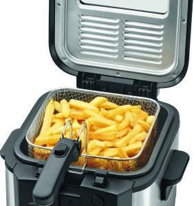 Friteuse CLATRONIC FR 3649